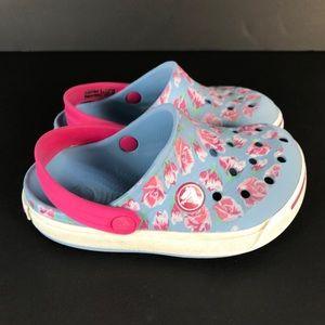 Crocs children shoes C8-9
